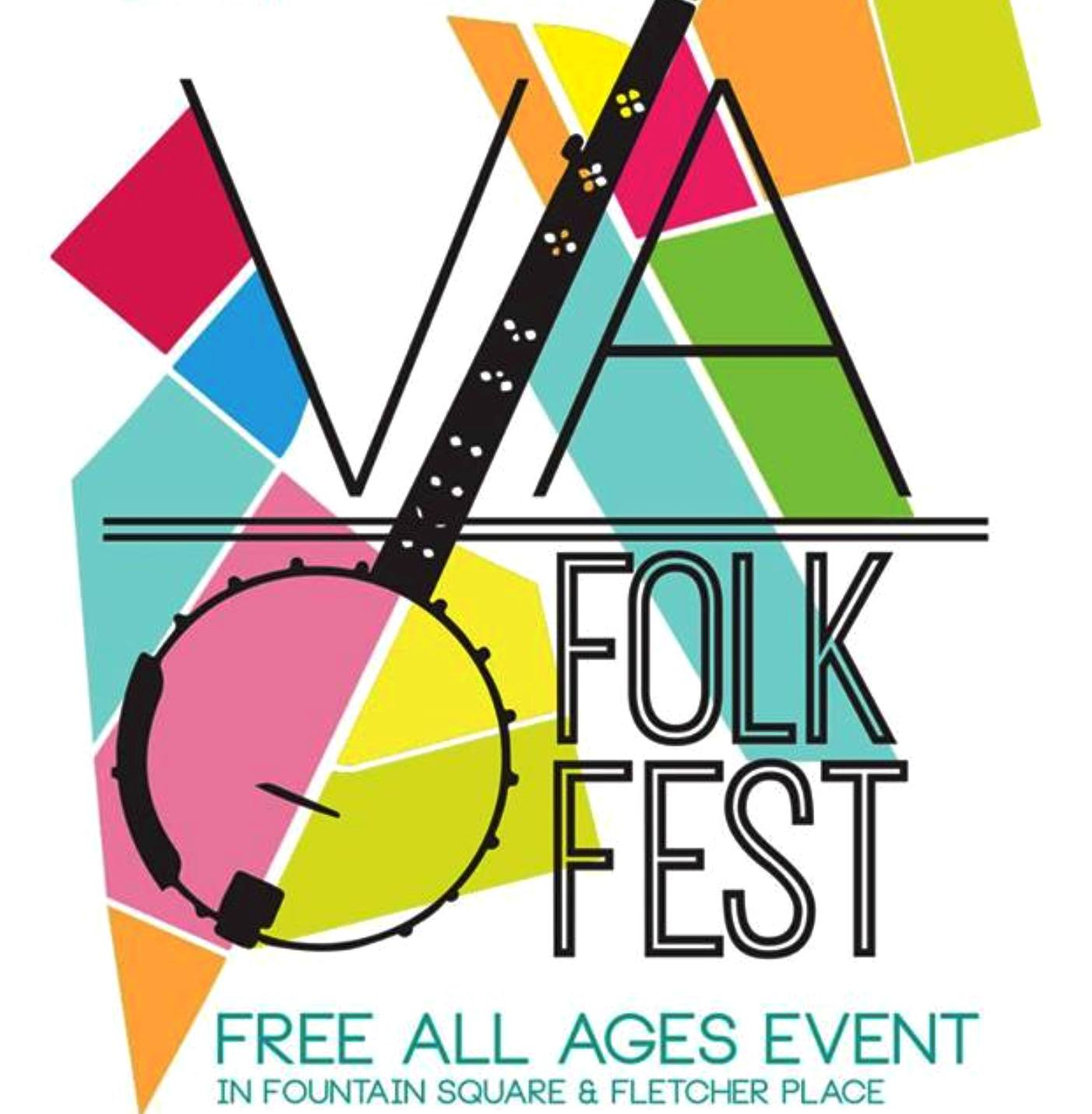 Virginia Avenue Folk Fest
